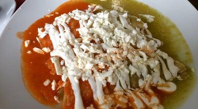 Photo of Mexican Restaurant Sazon Tajin at Tajin 1554, México, Mexico