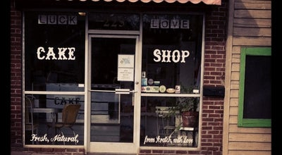 Photo of Bakery Short Street Cakes at 225 Haywood Rd, Asheville, NC 28806, United States