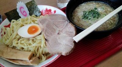 Photo of Ramen / Noodle House 中華そば 今田商店 at 若葉町9-21, 新庄市, Japan