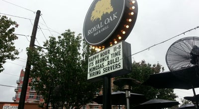 Photo of Pub Royal Oak Bar and Grill at 1318 Westheimer Rd, Houston, TX 77006, United States