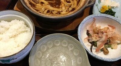 Photo of Japanese Restaurant 戦国やぐら茶屋 ことぶき家 at 犬山北古券11-1, 犬山市 484-0082, Japan