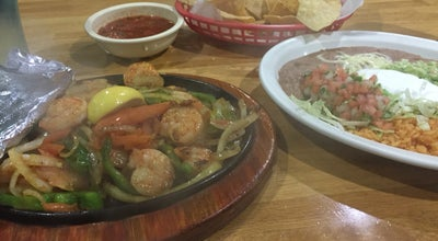 Photo of Mexican Restaurant Mi Camino Real at E Market, Logansport, IN 46947, United States