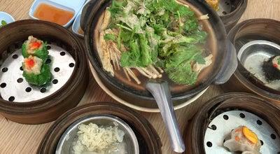 Photo of Dim Sum Restaurant ชุมพรแต่เตี้ยม at Muang Chumphon 86000, Thailand