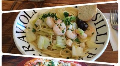 Photo of Italian Restaurant Bacchus at 平上荒川安草16, いわき市, Japan
