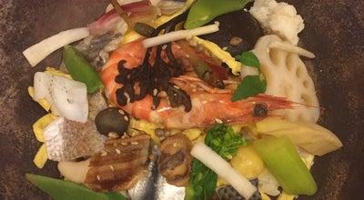 Photo of Sushi Restaurant 福寿司 at 北区奉還町二丁目16-17, 岡山市 700-0026, Japan