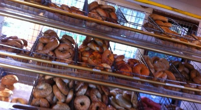 Photo of Bagel Shop The Bagel Shack at 777 S El Camino Real, San Clemente, CA 92672, United States