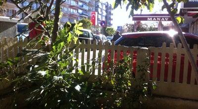 Photo of Burger Joint Bilge Burger at İnonu Cad. No:50/1-a, Çanakkale, Turkey