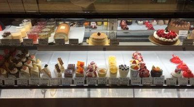 Photo of Dessert Shop LA MIMOSA at 宮本町5-304-2, 半田市, Japan