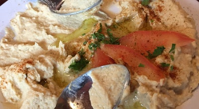 Photo of Falafel Restaurant Hummus House at 1502 Chew St, Allentown, PA 18102, United States