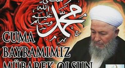 Photo of Mosque Organize Sanayi Camii at Turkey