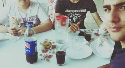 Photo of Diner Cumali ustanın yeri at Turkey