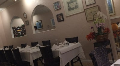 Photo of French Restaurant Max's Grill at 209 Forest Ave, Pacific Grove, CA 93950, United States