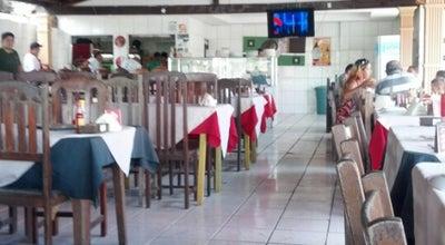 Photo of Bar A Toca do Bode Bar e Restaurante at R. Vicente De Paula Chianca, S/n, João Pessoa 58046-752, Brazil
