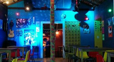 Photo of Bar A Casinha Bar at Praça Rio Branco, 308, Pará de Minas 35660-067, Brazil