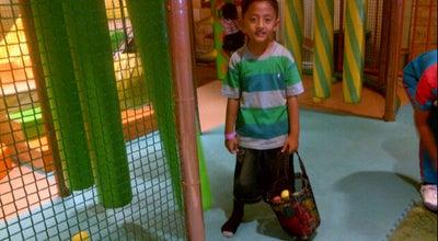 Photo of Arcade Fun world at Gorontalo Mall, Indonesia