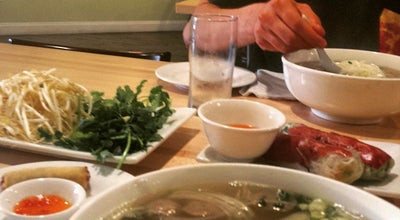 Photo of Vietnamese Restaurant Noodle House at 626 W 23rd St, Panama City, FL 32405, United States