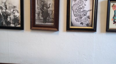 Photo of Tattoo Parlor Hell To Pay Tattoo at Camden Town, United Kingdom