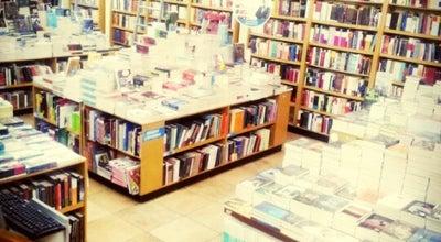 Photo of Bookstore Librería El Sótano at Allende 38, Ciudad de México 04380, Mexico