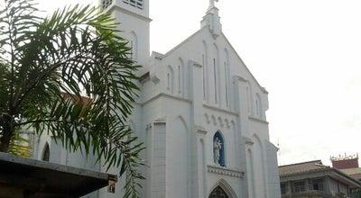 Photo of Church Gereja Katedral Bogor at Paroki Santa Perawan Maria / Beata Maria Virgineae, Bogor 16125, Indonesia