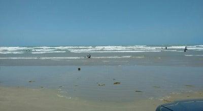 Photo of Beach Litoral do Piaui at Brazil