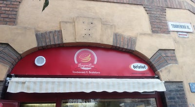 Photo of Burger Joint Burger Bar at Továrenská 4096/9, Bratislava 811 09, Slovakia