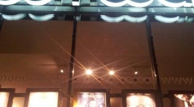 Photo of Movie Theater Le Comœdia at 13 Avenue Berthelot, Lyon 69007, France
