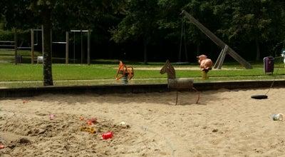 Photo of Playground Speeltuin De Somerweide at Netherlands