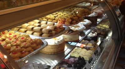 Photo of Dessert Shop Villa Italia at 226 Broadway, Schenectady, NY 12305, United States