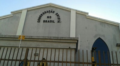 Photo of Church CCB Vilela at Brazil