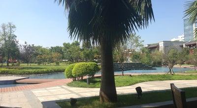 Photo of Cafe Li Café at 2/f, Shangri-la Hotel, Guilin, Guilin, Gu, China