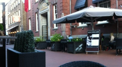 Photo of Bar Dommel 18 at Dommelstraat 18, Eindhoven 5611CL, Netherlands