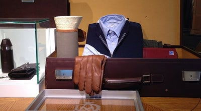 Photo of Men's Store Dunhill at 545 Madison Ave, New York, NY 10022, United States