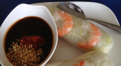 Photo of Vietnamese Restaurant pho 29 at 645 Washington St, Canton, MA 02021, United States