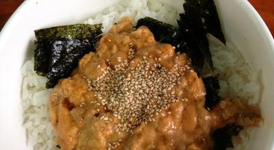 Photo of Seafood Restaurant 경미휴게소 at 성산읍 일출로 259, 서귀포시, South Korea