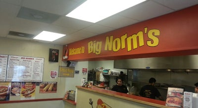 Photo of Hot Dog Joint Big Norm's Hot Dogs at 3540 Grand Ave, Gurnee, IL 60031, United States
