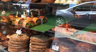 Photo of Bakery yalova sultan fırın at Yalova, Turkey