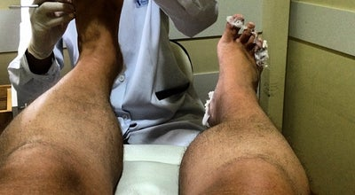 Photo of Spa Doctor Feet at Jundiaí, Brazil