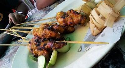 Photo of Malaysian Restaurant Satay Hut at Jalan Besar Tanjung Karang, Tanjung Karang 45500, Malaysia