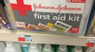 Photo of Drugstore / Pharmacy CVS at 298 Mulberry St, New York, NY 10012, United States