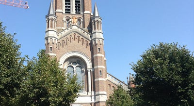 Photo of Church Sint-Rochus Kerk at Belgium