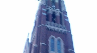 Photo of Church S.S. Peter And Paul Catholic Church at 36 N Ellsworth St, Naperville, IL 60540, United States