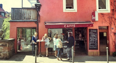 Photo of Cafe Di Simo at Trödelmarkt 5-7, Nürnberg 90403, Germany