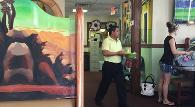 Photo of Mexican Restaurant El Puerto at 1008 S Burlington Ave, Hastings, NE 68901, United States