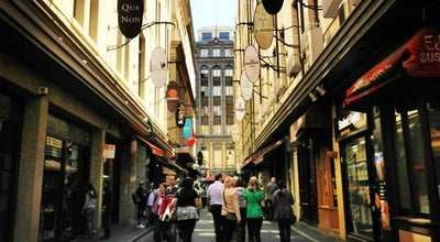 Photo of Road Degraves Street at Degraves St., Melbourne, VIC, VI 3000, Australia