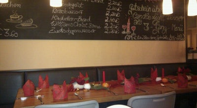 Photo of Dumpling Restaurant Kromer's at Kleine Arche 4, Erfurt 99084, Germany