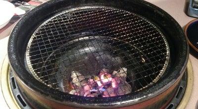 Photo of BBQ Joint 焼肉屋さかい 富士吉原店 at 八代町12-1, 富士市, Japan
