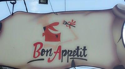 Photo of Steakhouse Bon Appetit Steak, Coffee & Pizza at Jl. Untung Suropati Gtl Blok Fff8, Samarinda, Indonesia