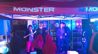Photo of Concert Hall Red Fest DXB Powered by Monster at Dubai Media City, United Arab Emirates