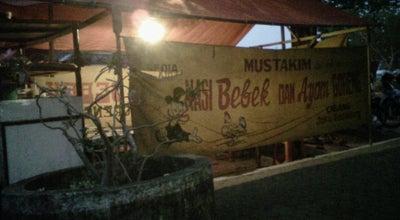 """Photo of Diner Nasi Bebek """" Mbak iin"""" Perum Magersari at Jl. Durian, Mojokerto, Indonesia"""