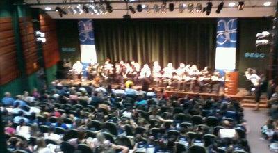 Photo of Theater Teatro Prosa at Sesc Horto, Campo Grande 79005-051, Brazil